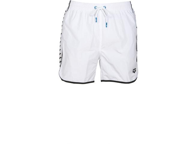 arena Team Stripe Boxer Men white/white/black